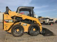 CATERPILLAR SKID STEER LOADERS 242D PDC equipment  photo 1
