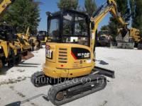 Equipment photo CATERPILLAR 302.7DCR TRACK EXCAVATORS 1