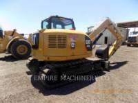 CATERPILLAR トラック油圧ショベル 308E2 SB equipment  photo 2
