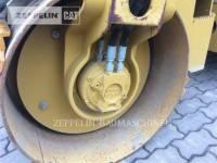 CATERPILLAR VERDICHTER CB24 equipment  photo 12