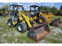 Equipment photo WACKER CORPORATION WL30 WHEEL LOADERS/INTEGRATED TOOLCARRIERS 1