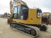 Equipment photo CATERPILLAR 325F CR TRACK EXCAVATORS 1
