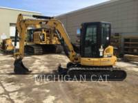 CATERPILLAR ESCAVADEIRAS 305.5E2CR equipment  photo 8