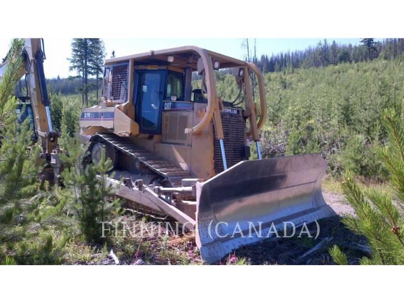 Caterpillar TRACTOARE CU ŞENILE D7R equipment  photo 2