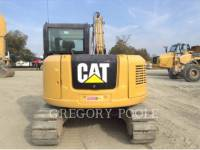 CATERPILLAR TRACK EXCAVATORS 308E2 CR equipment  photo 6