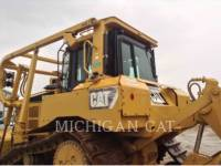 CATERPILLAR TRACK TYPE TRACTORS D6TX C equipment  photo 13