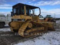 CATERPILLAR TRACK TYPE TRACTORS D6N equipment  photo 2
