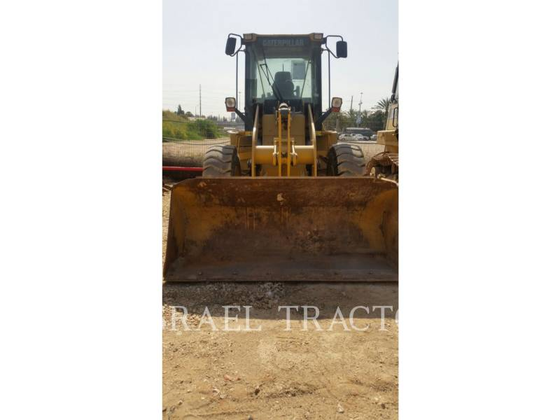 CAT TRADE-IN RADLADER/INDUSTRIE-RADLADER 914G equipment  photo 1