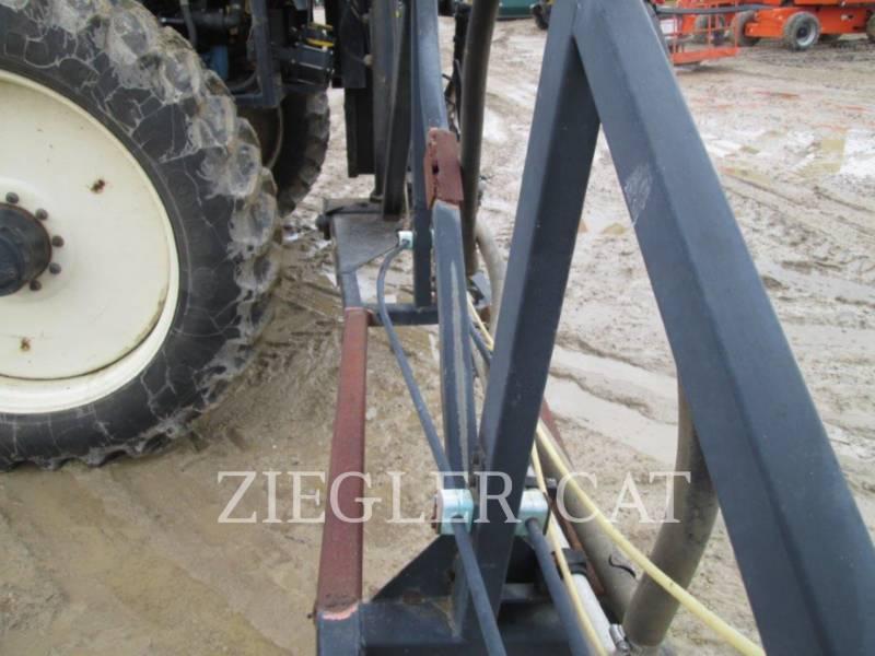 WILMAR PULVERIZADOR 8100 equipment  photo 11