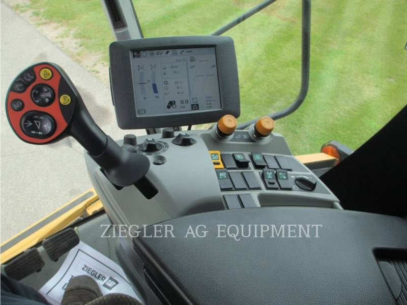 LEXION COMBINE COMBINES 750TTHS equipment  photo 7