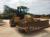 CATERPILLAR TRACTORES TOPADORES DE RUEDAS 815F II equipment  photo 1