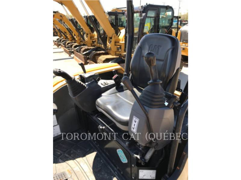 CATERPILLAR EXCAVADORAS DE CADENAS 303ECR equipment  photo 18