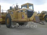 Equipment photo CATERPILLAR 627G TRATOR-ESCRÊIPER DE RODAS 1