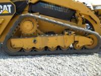 CATERPILLAR CARGADORES MULTITERRENO 299 D XHP equipment  photo 14