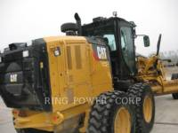 CATERPILLAR MOTORGRADER 12M3 CS equipment  photo 4