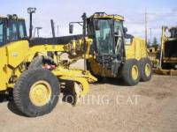Equipment photo CATERPILLAR 140M2 MOTOR GRADERS 1