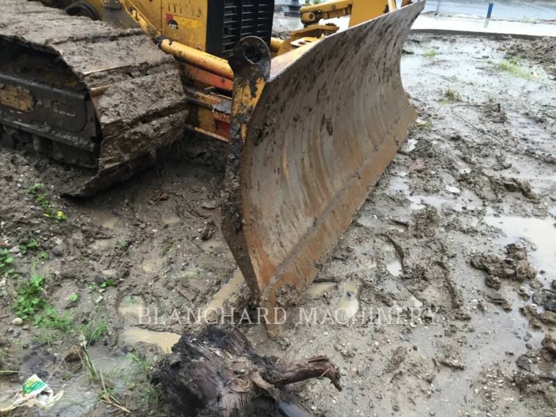 CATERPILLAR TRACTORES DE CADENAS D5K LGP equipment  photo 8