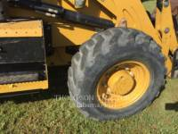 CATERPILLAR BACKHOE LOADERS 420F IT equipment  photo 14