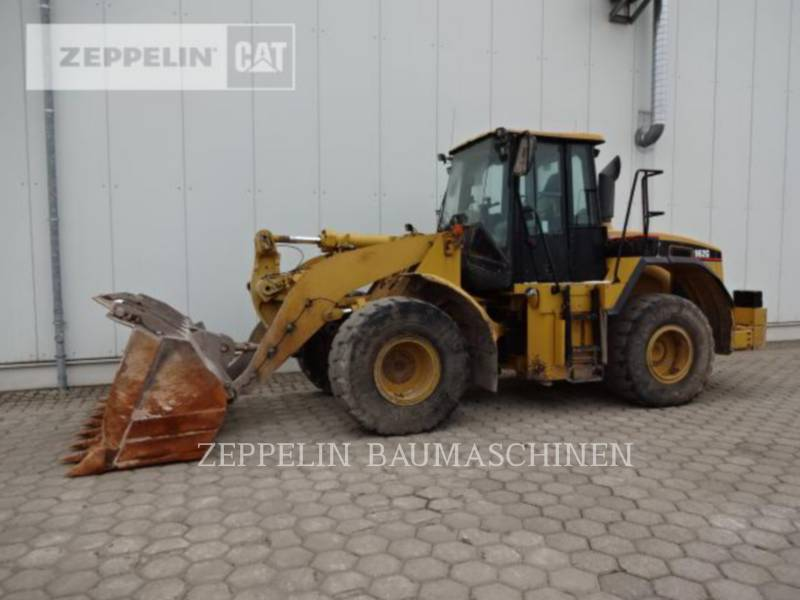 CATERPILLAR WHEEL LOADERS/INTEGRATED TOOLCARRIERS 962G equipment  photo 5