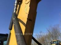CATERPILLAR BACKHOE LOADERS 416F2ST equipment  photo 15