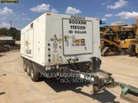 Equipment photo SULLAIR 1150XHA900 AIR COMPRESSOR 1