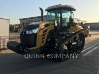 Equipment photo CHALLENGER MT765E TRATTORI AGRICOLI 1