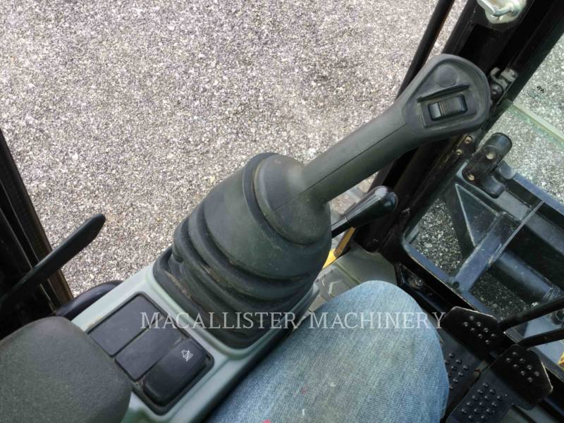 CATERPILLAR TRACK EXCAVATORS 305E2CR equipment  photo 16