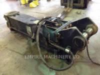 CATERPILLAR  HAMMER H160ES equipment  photo 4