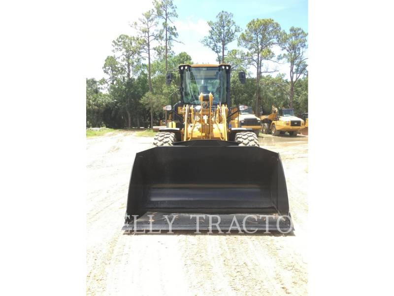 CATERPILLAR WHEEL LOADERS/INTEGRATED TOOLCARRIERS 926M equipment  photo 8