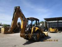 CATERPILLAR TERNE 416F2STLRC equipment  photo 6