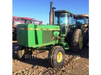 Equipment photo DEERE & CO. 4840 AG TRACTORS 1