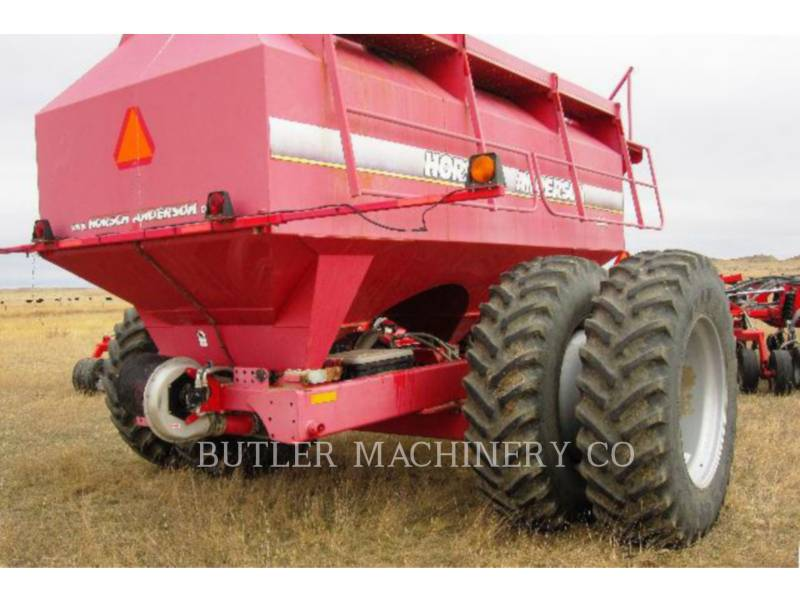 HORSCH ANDERSON PLANTING EQUIPMENT PS6015 equipment  photo 14