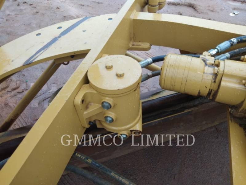 CATERPILLAR MOTORGRADER 120K2 equipment  photo 21