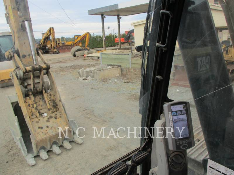 CATERPILLAR ESCAVADEIRAS 349E L equipment  photo 10
