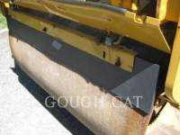 CATERPILLAR VIBRATORY DOUBLE DRUM ASPHALT CB-434D equipment  photo 18