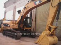Equipment photo CATERPILLAR 336 D PELLES SUR CHAINES 1