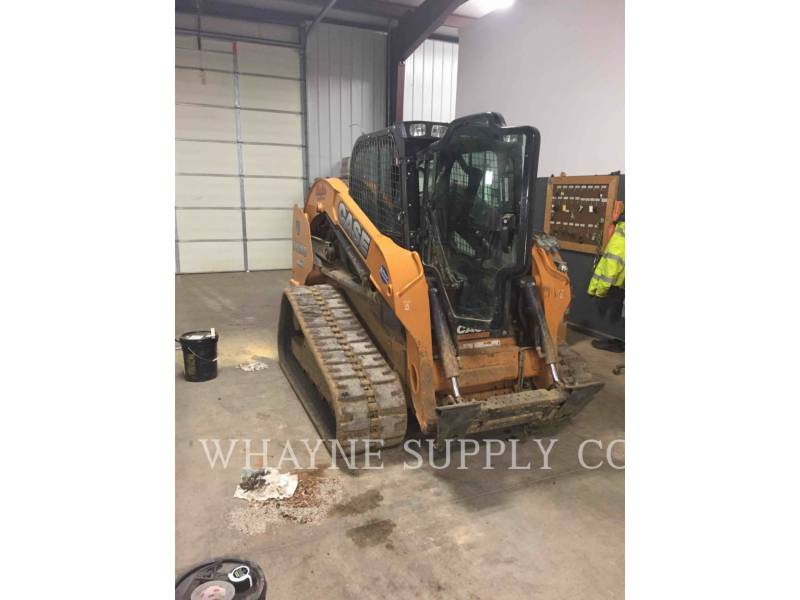 CASE MULTI TERRAIN LOADERS TV380 equipment  photo 1