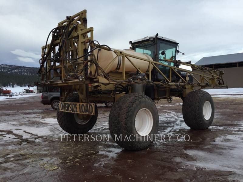 AG-CHEM AUTRES MATERIELS AGRICOLES RG554 equipment  photo 18
