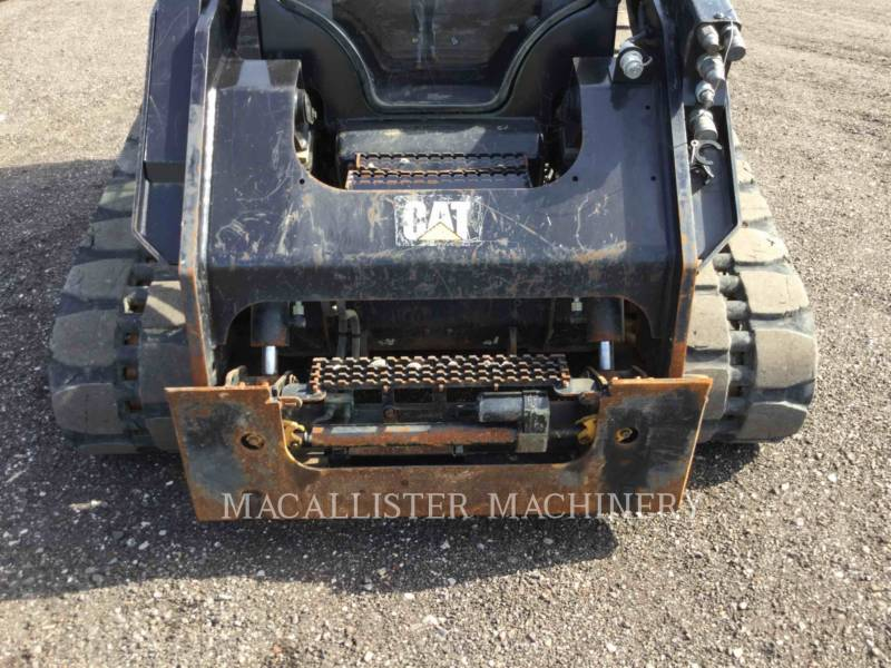 CATERPILLAR DELTALADER 299D2XHP equipment  photo 8