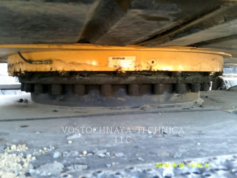 Caterpillar EXCAVATOARE PE ROŢI M318D equipment  photo 15