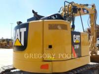 CATERPILLAR TRACK EXCAVATORS 315FLCR equipment  photo 11