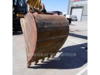 CATERPILLAR ESCAVATORI GOMMATI M313D equipment  photo 16