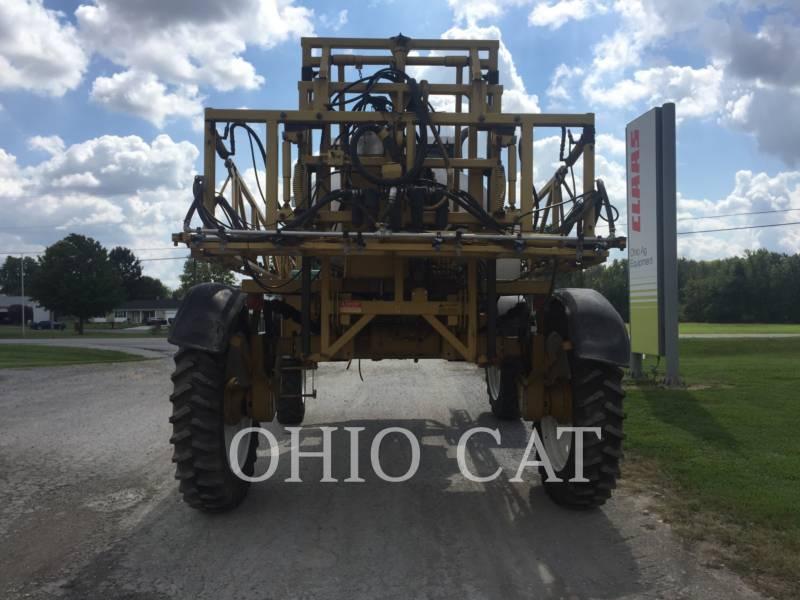 AG-CHEM PULVERIZADOR 854 equipment  photo 4