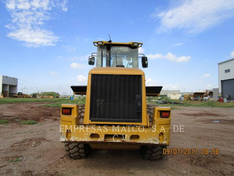 CATERPILLAR RADLADER/INDUSTRIE-RADLADER IT38H equipment  photo 7