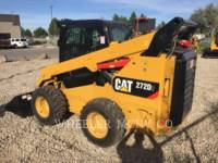 CATERPILLAR MINICARGADORAS 272D2 C3H2 equipment  photo 7