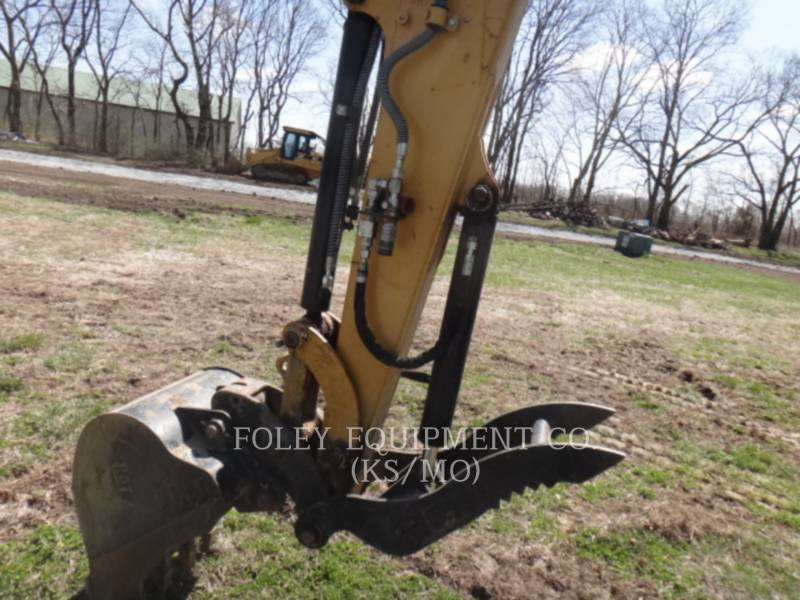 CATERPILLAR EXCAVADORAS DE CADENAS 304CCR equipment  photo 13
