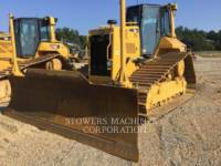 Equipment photo CATERPILLAR D6N LGP TRACTEURS SUR CHAINES 1
