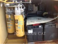 CATERPILLAR TRACK TYPE TRACTORS D6KL equipment  photo 17