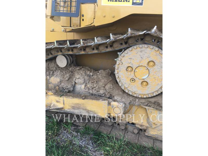 CATERPILLAR TRACTEURS SUR CHAINES D6TXL equipment  photo 8