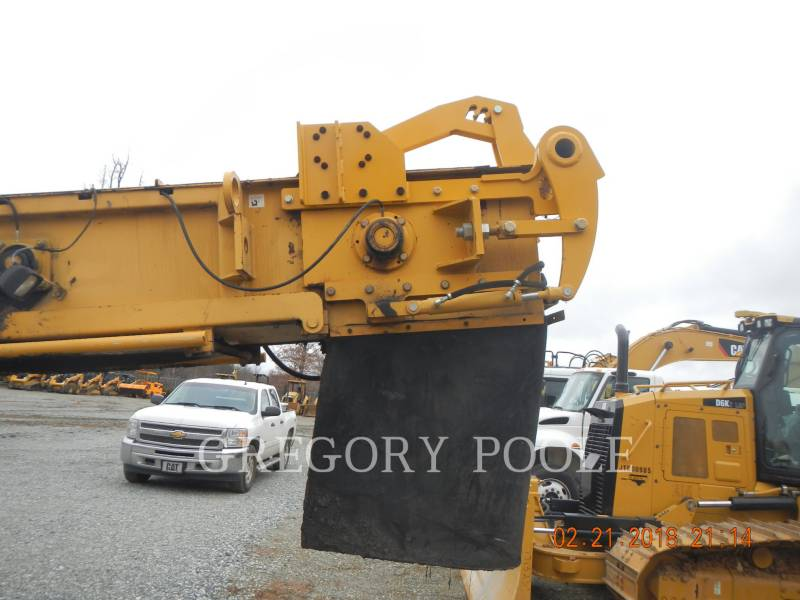 WEILER MISCELLANEOUS / OTHER EQUIPMENT E1250 equipment  photo 3
